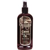 Caribbean Breeze-Golden Tanning Carrot Oil, 8.5 oz