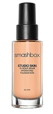 Smashbox Skin 15 Hour Wear Hydrating Foundation 30ml - 2.25