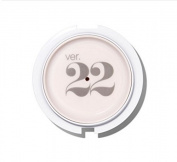 Chosungah22 Milky Wet Powder Peach Moolboon Cream *Refill* SPF50+
