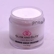 Glam Glits Acrylic Powder 30ml Frost DAC59