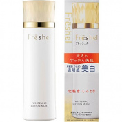 Kanebo Freshel Lotion Whitening (Moist) N 200ml
