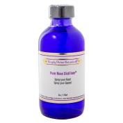 Pure Rose Distillate Hydrosol 120ml Spray by Simply Divine Botanicals
