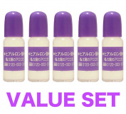 Hyaluronic Acid Essence 10ml taiyou-no-aloe Japan Import
