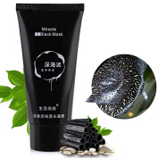 TTCOM Miracle Black Mask Deep Sea Mud Tearing Nasal Membranes to Black Mask Beauty Makeup Accessories
