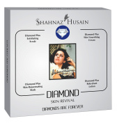 Shahnaz Husain Diamond Are Forever Skin Revival Kit