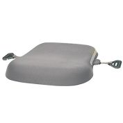Safety 1st Incognito Belt Positioning Cushion in Dark Grey