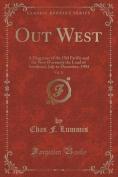 Out West, Vol. 21