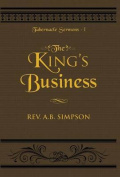 The King's Business