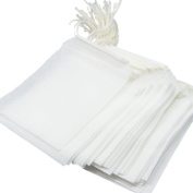 Toyofmine Designs Disposable Tea Filter Bags - 100 Count