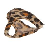 1/6 Leopard Print Underwear Vest Style Suit for 30cm Figures Body Toys