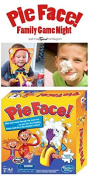 Pie Face Game Toy Gift