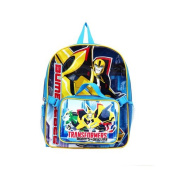 Transformers Backpack and Insulated Lunchbox Lunch Bag