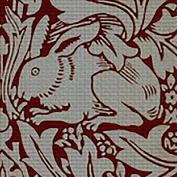 Art Needlepoint Brer Rabbit Mini Kit by William Morris