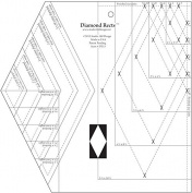 Diamond Rects - Quilting Tool