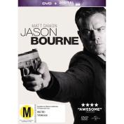 Jason Bourne  [Region 4]