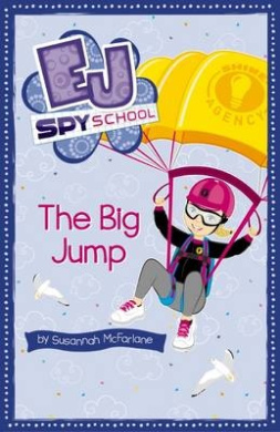 The Big Jump (EJ Spy School)