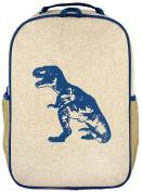SoYoung Grade School Backpack, Blue Dinosaur
