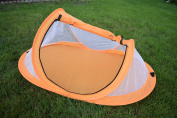 Baby tent, Pop-Up beach tent, Instant travel tent for baby, Protect from sun & bugs