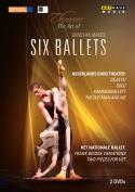 Hans Van Manen: Six Ballets