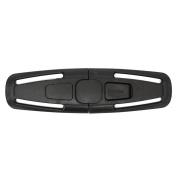 SupplyEU Car Baby Safety Seat Strap Belt Harness Chest Child Clip Buckle Latch Nylon