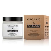 Organic & Botanic Amazonian Berry Shea Butter Body Cream 100 ml