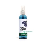 Tot Herba Aceite Cuerpo Body Oil with Lavender