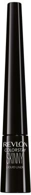 2 x Revlon Colorstay Skinny Liquid Eyeliner 2.5ml New & Sealed - 301 Black Out