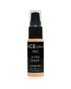 FACE Atelier Ultra Sheer Pro, Champagne