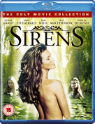 Sirens [Region B] [Blu-ray]