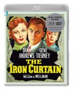 The Iron Curtain [Region B] [Blu-ray]