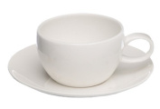 Twinings Luxury Fine Bone China Cup and Saucer