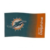 Miami Dolphins Fade Flag