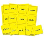 "Inspirational Classrooms 7630670cm Rhyming Sound Bingo"" Educational Toy"