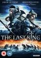 The Last King [Region 2]