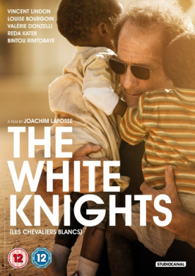 The White Knights
