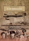 The History of RAF Millom