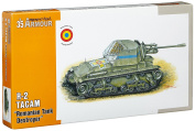 Special Hobby SA35003 - Model Kit N 2 TACAM Romanian Tank Destroyer