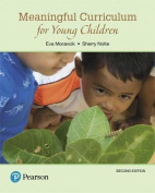 Meaningful Curriculum for Young Children, Enhanced Pearson eText -- Access Card