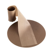 Bake-O-Glide 300 mm/12-Inch Circle and Frilled Wall Liner