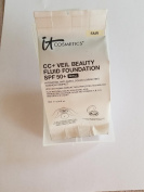 It Cosmetics CC+Veil Beauty Fluid Foundation Refill