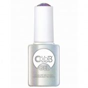 "Colour Club Soak-Off Gel Polish ""Eternal Beauty #2540cm Halo Hues"