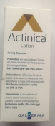 Actinica Lotion 30g
