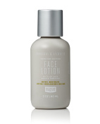 Scotch Porter - Charcoal & Licorice Moisture Defend Face Lotion - 60ml