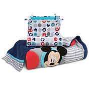 Mickey Mouse Best Buddies Crib Bedding Set