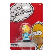The Simpsons Figurines, 7.6cm