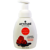 ATTITUDE - Foaming Hand Soap Pink Grapefruit 300ml