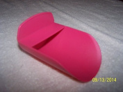Tupperware Rocker Canister Scoop Rose Colour by Tupperware