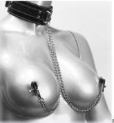 Constructan(TM) S-e-x toys for couples nipple clamps S-e-x toys for adult games S-e-x milk clip collars S-e-x toys