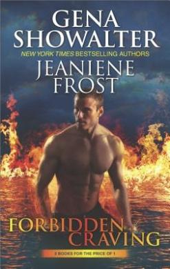 Forbidden Craving: The Nymph King\The Beautiful Ashes (Atlantis)