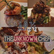 The Unknown Chef